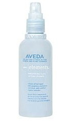aveda smoothing fluid